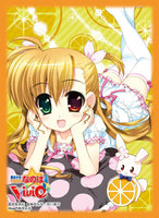 Magical Girl Lyrical Nanoha Vivid - Takamachi Vivio Card Sleeves