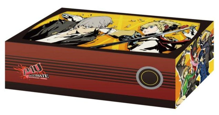 Persona 4: The Ultimate in Mayonaka Arena Vol.61 Storage Box