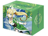Sword Art Online - Leafa Vol.139 Deck Holder