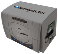 Sega Saturn Deck Case Super
