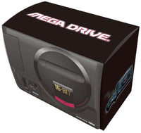 Mega Drive Deck Case Super