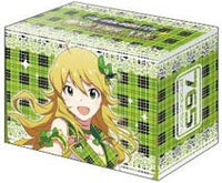 The Idolmaster One for All - Hoshii Miki Vol.209 Deck Holder