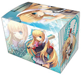 Little Busters! Card Mission - Tokido Saya Deck Case MAX