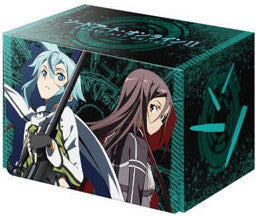 Sword Art Online II - Phantom Bullet Vol.214 Deck Holder