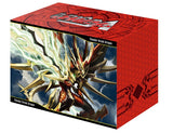 Cardfight!! Vanguard - Rumbling Brontosaurus Vol.78 Deck Holder