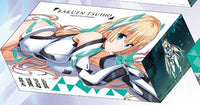 Expelled from Paradise - Angela Balzac A ENS-001 Storage Box