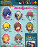Tales of Series Vol. 1 DECO☆RICH+ Brooch Mascot Collection