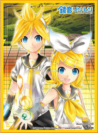 Kagamine Rin & Ren MT087 Card Sleeves