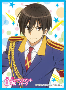Amagi Brilliant Park - Kanie Seiya MT119 Card Sleeves