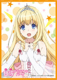Amagi Brilliant Park - Latifah Fleuranza MT121 Card Sleeves