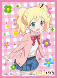 Hello!! Kiniro Mosaic - Alice Cartalet No. MT123 Card Sleeves