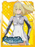 Is It Wrong to Try to Pick Up Girls in a Dungeon? - Aiz Wallenstein MT128 Card Sleeves