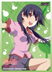 Hanamonogatari - Kanbaru Suruga No. MT129 Card Sleeves