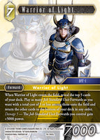 10-065 L Warrior of Light