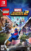 NS LEGO Marvel Super Heroes 2