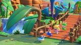 NS Mario + Rabbids Kingdom Battle