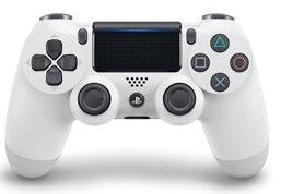 DualShock®4 Wireless Controller - Glacier White