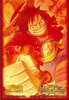 One Piece - Luffy Mini Card Sleeves