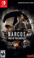 NS Narcos: Rise of the Cartels