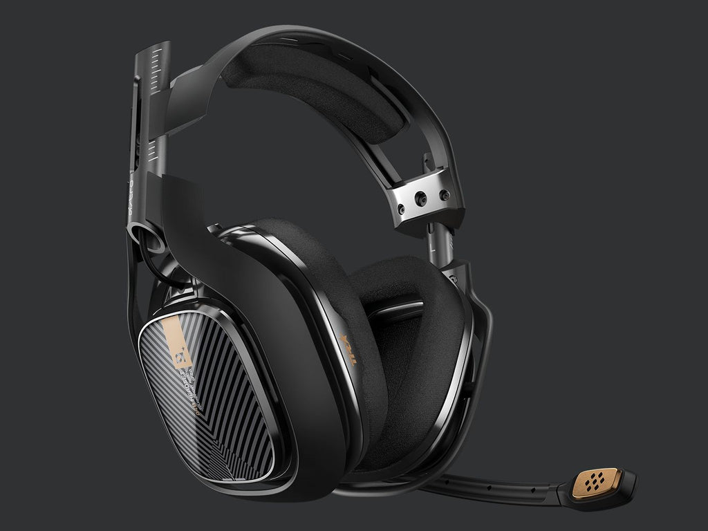 ASTRO A40 TP Gaming Headset