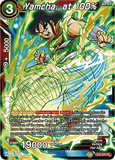 BT5-009 SR Yamcha, at 100%