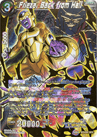 BT5-091 SPR Frieza, Back from Hell