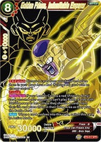 BT6-017 SPR Golden Frieza, Indomitable Emperor