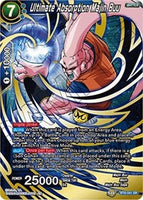 BT6-041 SR Ultimate Absorption Majin Buu