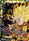 BT6-082 SPR Finishing Blow Son Gohan