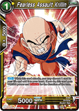 BT6-089 C Fearless Assault Krillin