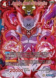 BT6-121 DR Janemba, Agent of Destruction