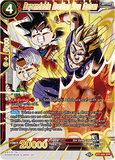 DBSCG-BT7-006 SPR Dependable Brother Son Gohan