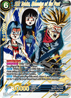 BT7-030 SPR SS2 Trunks, Memories of the Past