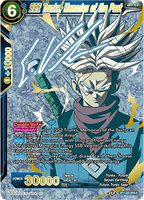 BT7-030 SPR-S SS2 Trunks, Memories of the Past