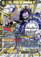 BT7-079 SPR Hit, Pride of Universe 6