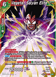 BT7-114 SR Vegeta, Saiyan Elite
