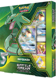 Pokémon TCG: Battle Arena Decks - Rayquaza GX