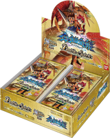Battle Spirits TCG - [BS-50] Super Radiant Descent Vol.3 The Absolute Booster Box