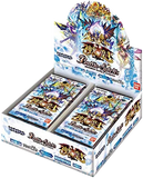 Battle Spirits TCG - [BSC-34] Guidance of God's Light All-Kira Booster Box