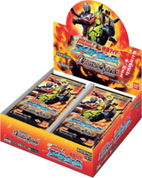 Battle Spirits TCG - [CB-10] Kamen Rider Battle Start! Rider Wars Collaboration Booster Box