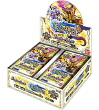 Battle Spirits TCG - [BS-42] Gran Radiant Descent Saga #3 The Sacred Treasures of Revolution Booster Box