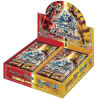 Battle Spirits TCG - [BS-46] Gran Radiant Descent Saga #3: Fate of Gods Booster Box
