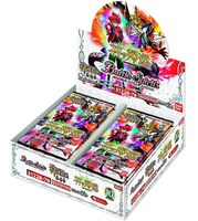 Battle Spirits TCG - [BS-47] The Return of the Gods Booster Box