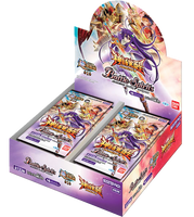 Battle Spirits TCG - [BS-48] Grand Descent: Awakening Saga Booster Box