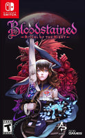 NS Bloodstained: Ritual of the Night