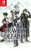 NS Bravely Default 2