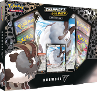 Pokémon TCG: Champion's Path Collection - Dubwool V Box