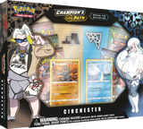 Pokémon TCG: Champion's Path - Circhester Special Pin Collection