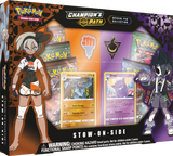 Pokémon TCG: Champion's Path - Stow On Side Special Pin Collection