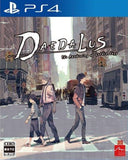 PS4 Daedalus: The Awakening of Golden Jazz